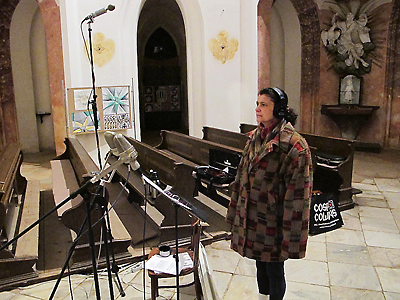 Flea 49 - recording of Iva Bitova's album